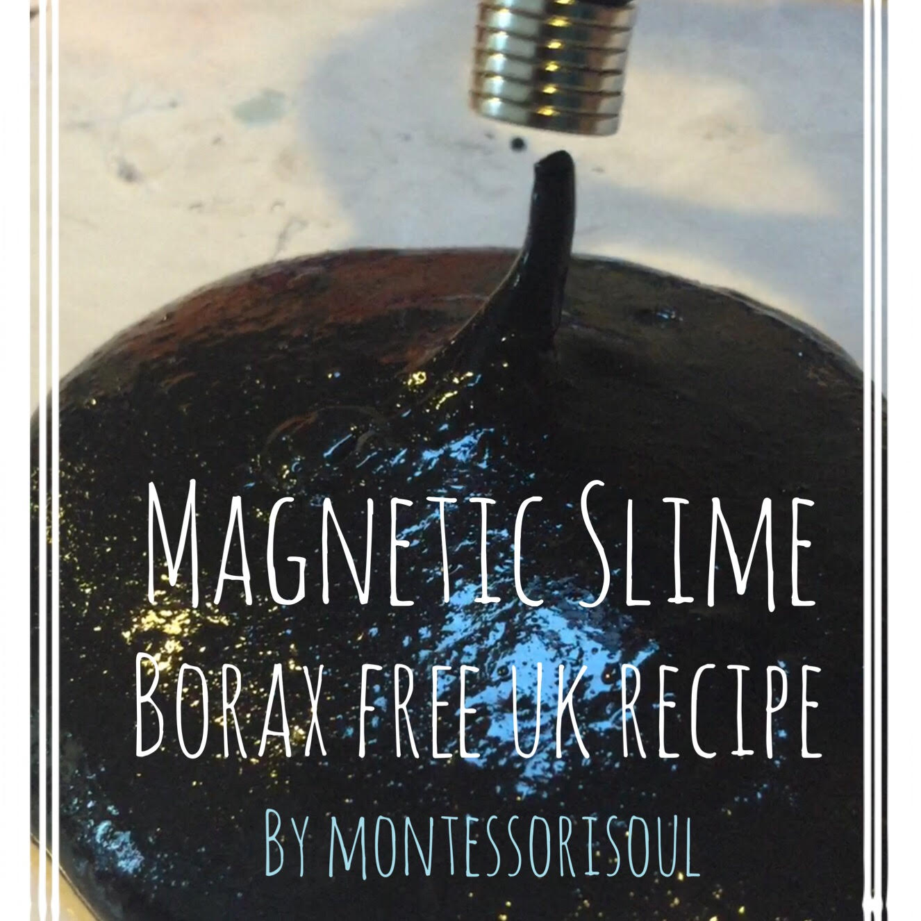 Magnetic Slimme Uk Recipe