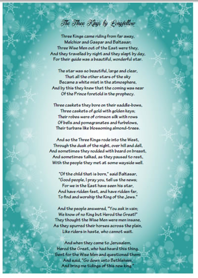 Christmas Poems.Find Blog Posts For Teaching Ideas Shared For Free