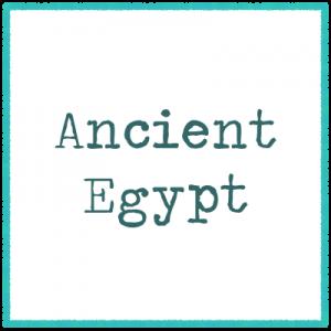 Ancient Eygpt