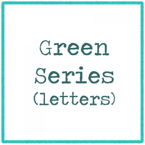 Green Series with Letters