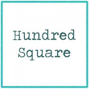 Hundred Squares