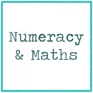 Numeracy and Maths